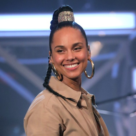 Alicia Keys y Khalid unen sus voces en 'So Done': mira el vídeo y la letra
