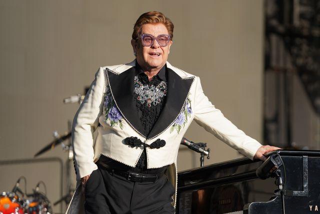Elton John, contra los éxitos actuales: