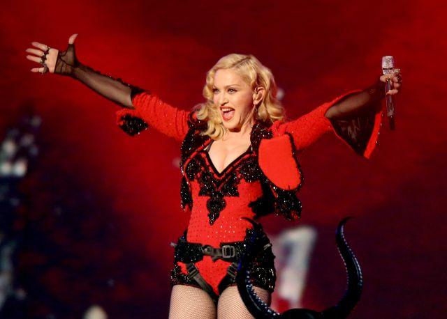 Esta es la actriz que suena con más fuerza para interpretar a Madonna en un nuevo biopic