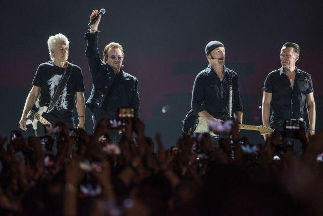 El primer alojamiento temático dedicado a U2 está en Teruel