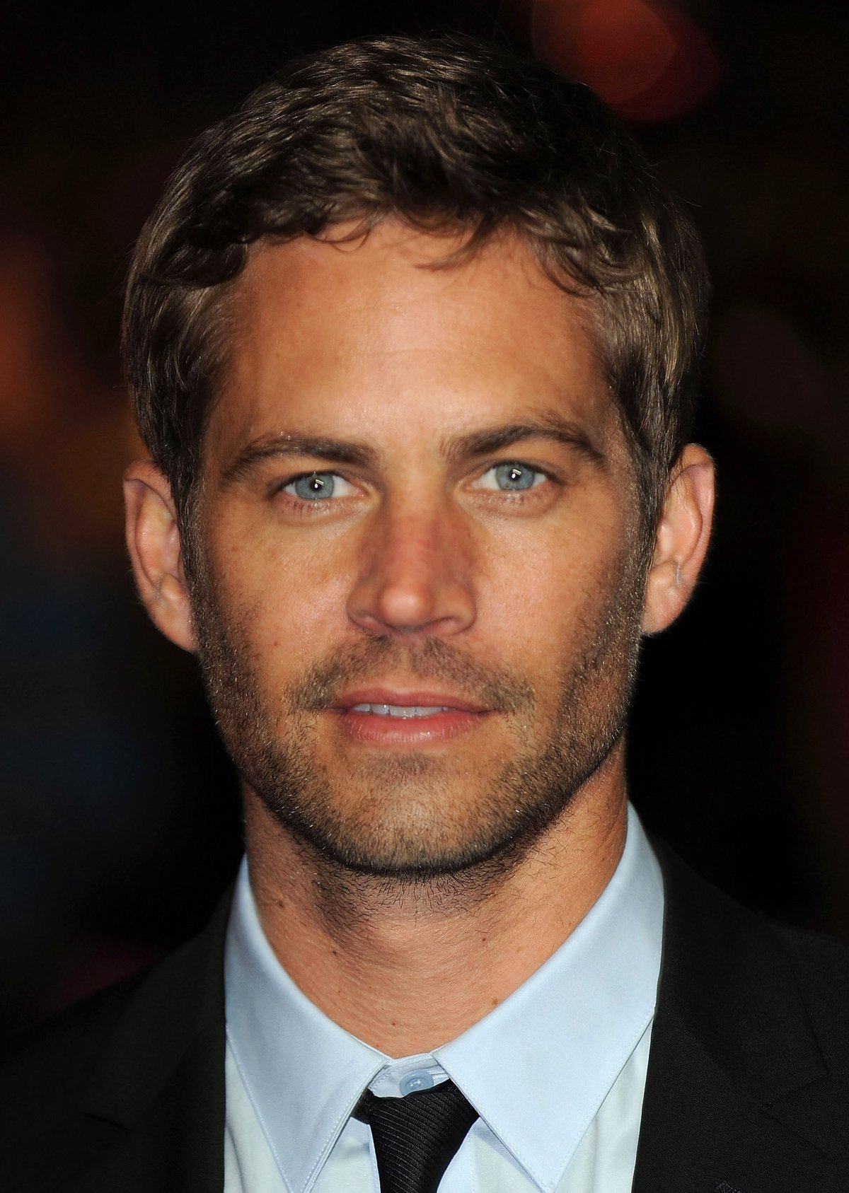 Paul Walker (1973 – 2013) / Accidente de tráfico