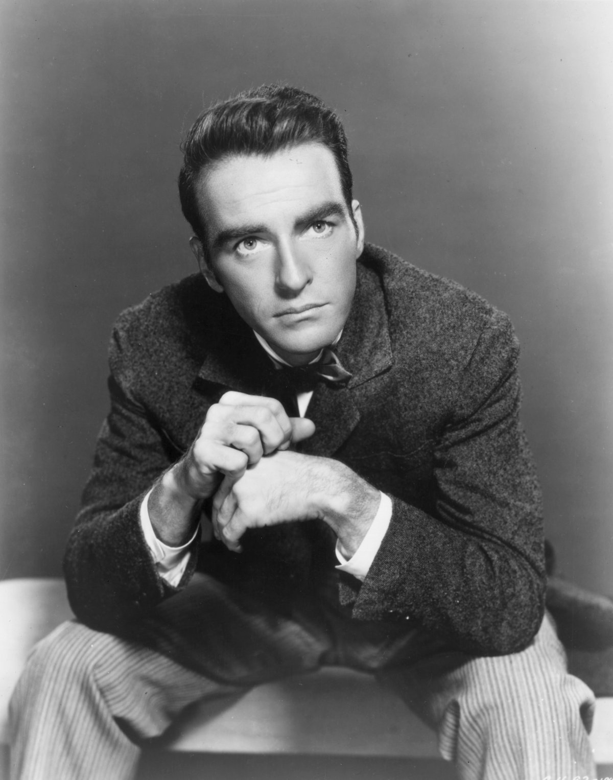 Montgomery Clift (1920 – 1966) / Infarto