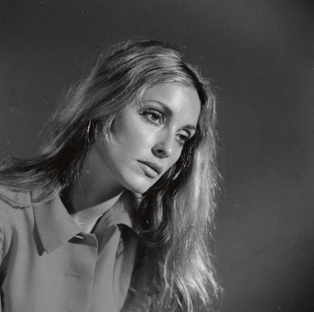 Sharon Tate (1934 – 1969) / Asesinato