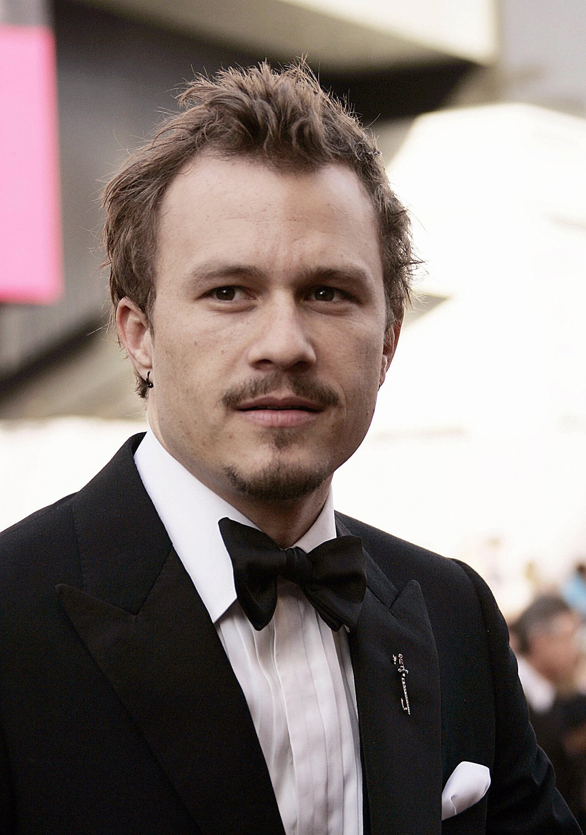 Heath Ledger (1979 – 2008) / Sobredosis