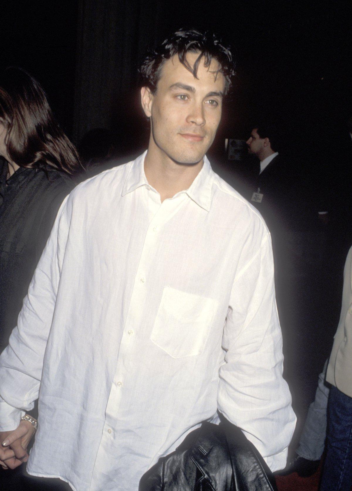 Brandon Lee (1965 – 1993) / Accidente de rodaje