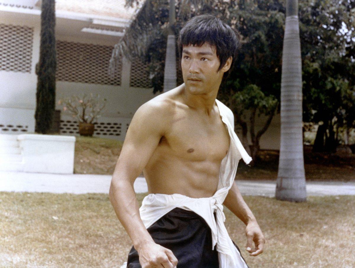 Bruce Lee (1940 – 1973) / Controversia