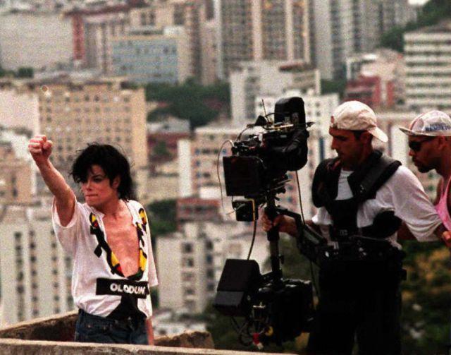 Spike Lee actualiza su videoclip de Michael Jackson para apoyar las protestas raciales