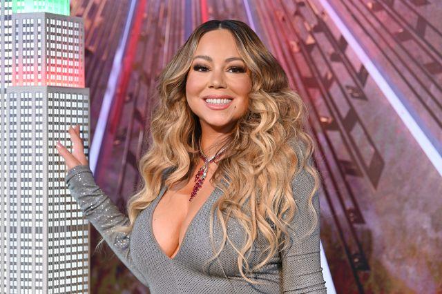 Mariah Carey se compara con la científica Marie Curie: