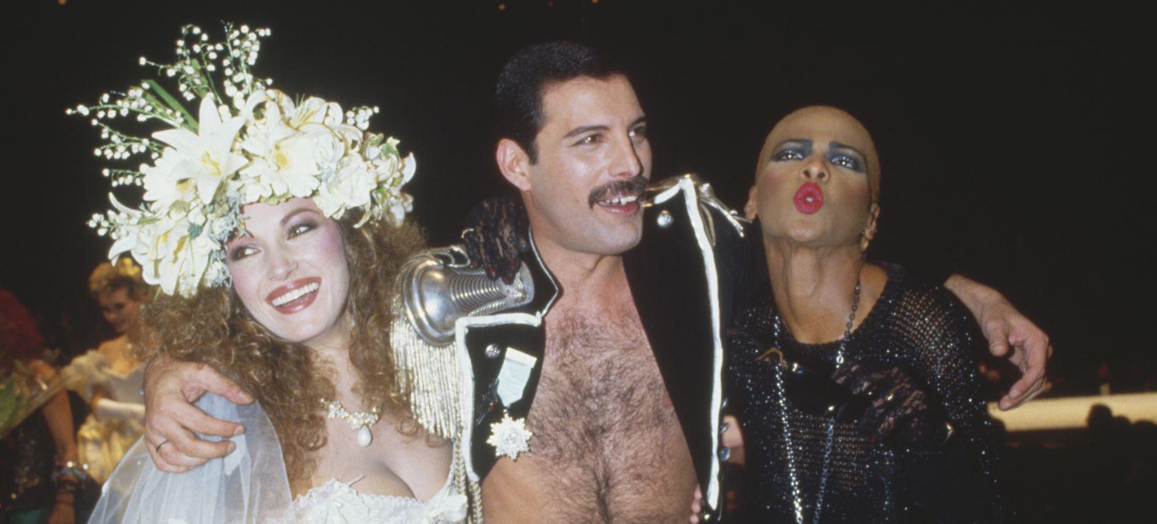 Freddie Mercury: nos colamos en la fiesta de cumpleaños más salvaje del líder de Queen