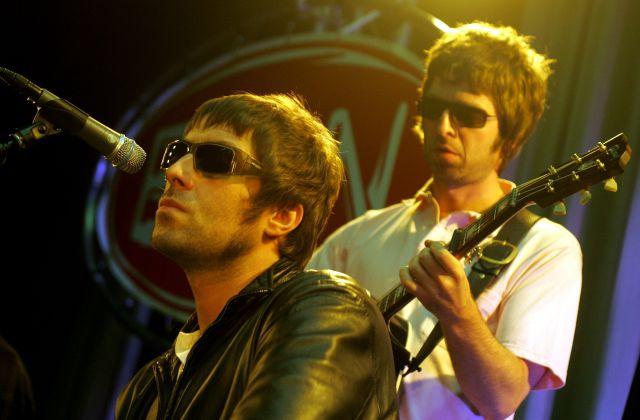 Así será la reedición de '(What's the Story) Morning Glory?' de Oasis por sus 25 años