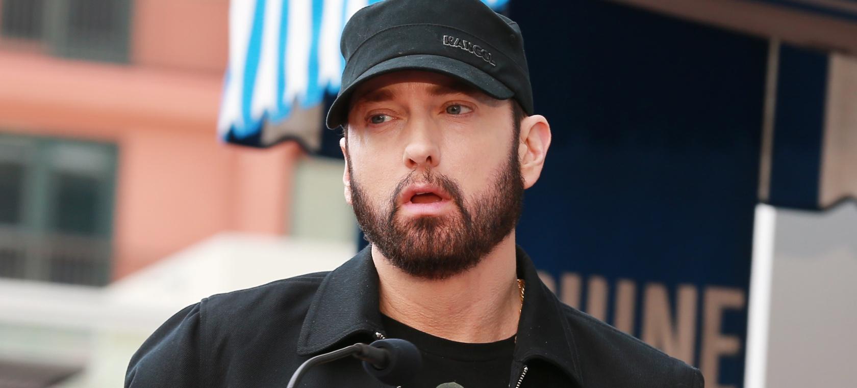 La terrorífica historia del hombre que intentó asesinar a Eminem en su casa: se despertó y lo vio allí
