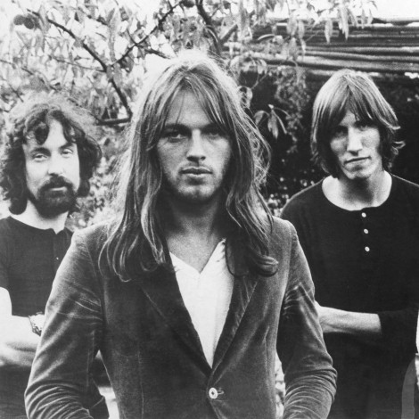 Los 45 años de 'Wish You Were Here', la crítica a la industria musical de Pink Floyd