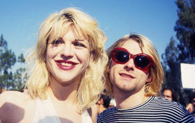 Este es el único dueto que Kurt Cobain y Courtney Love hicieron juntos