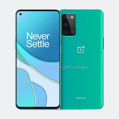 Noticias de One Plus 8T