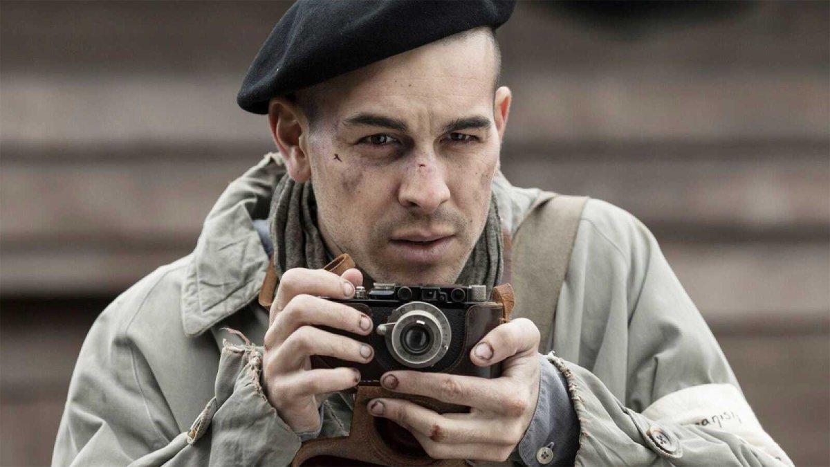 Fotograf z Mauthausen (2018)