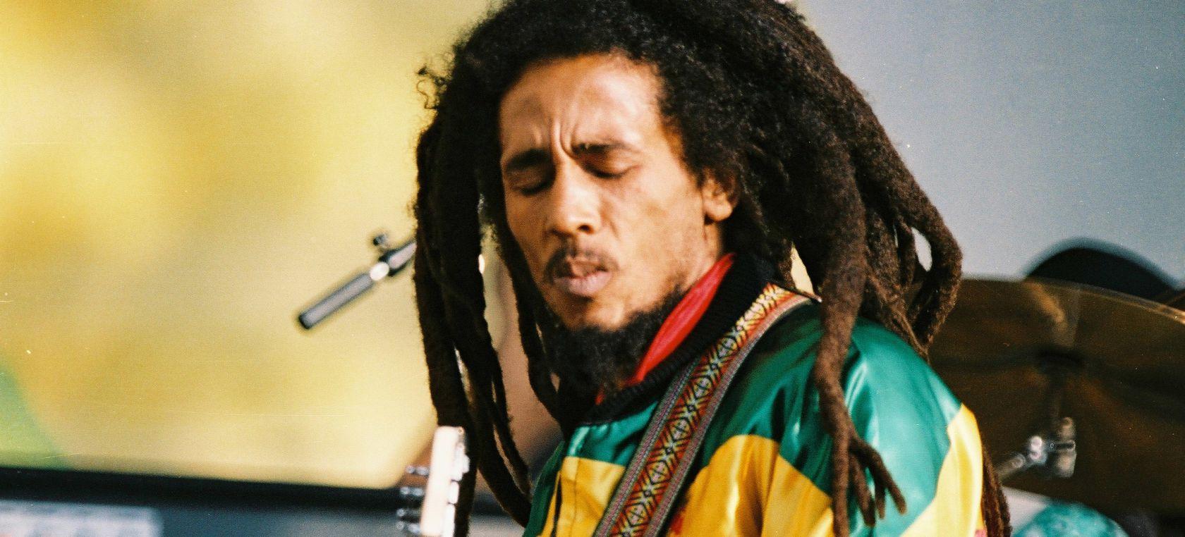 La profunda influencia de Bob Marley en el surf y el skate actuales