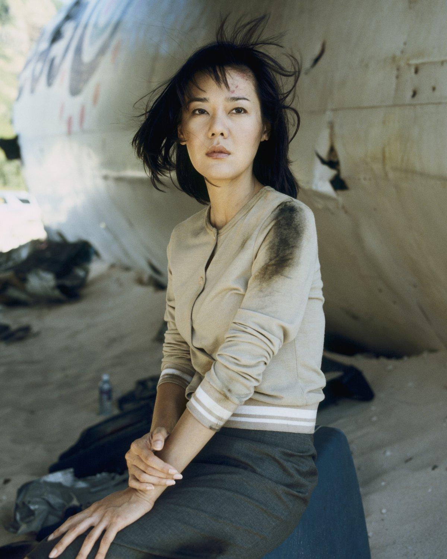 Yunjin Kim – Sun-Hwa Kwon