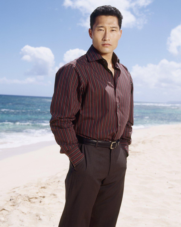 Daniel Dae Kim – Jin-Soo Kwon