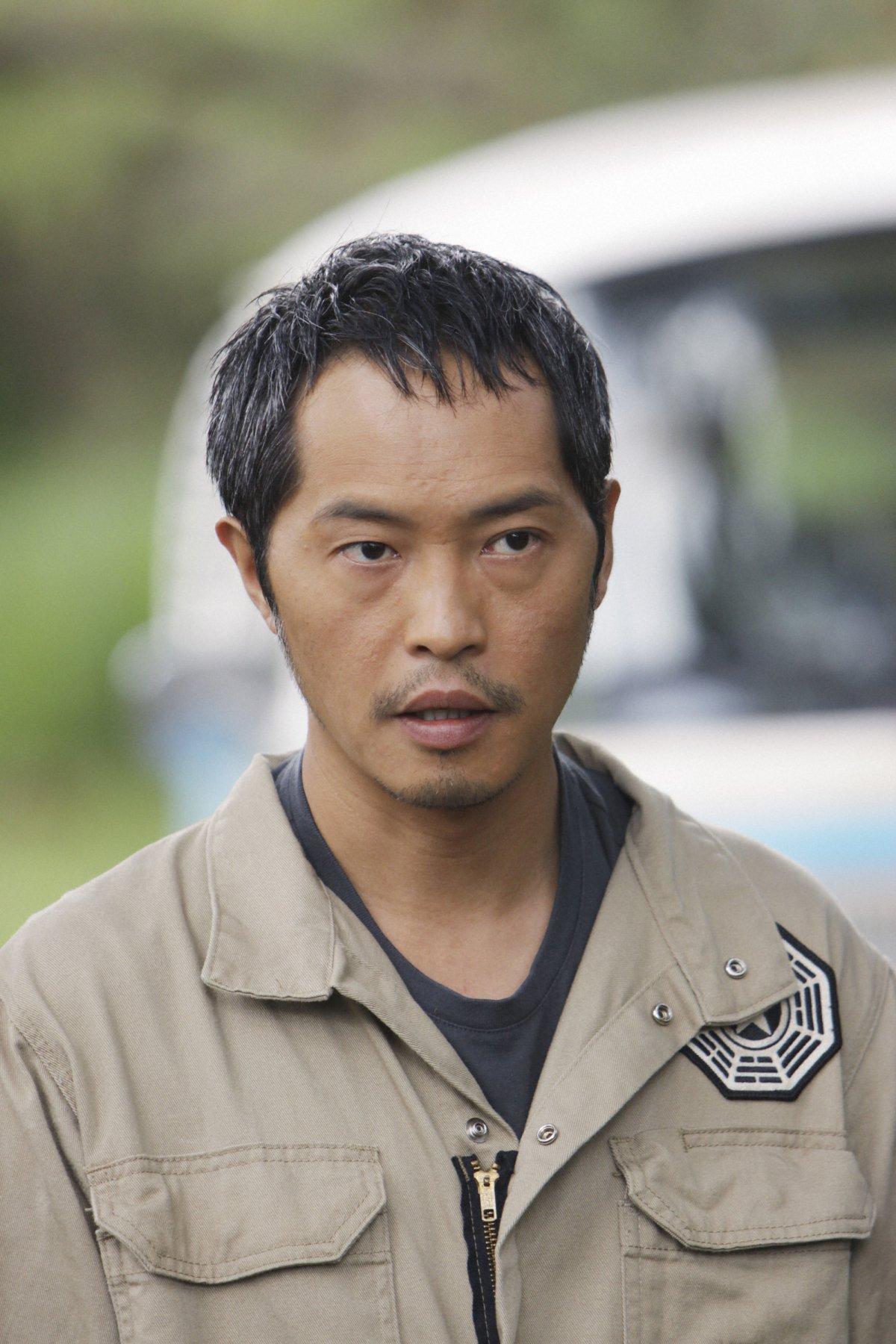 Ken Leung – Miles Straume
