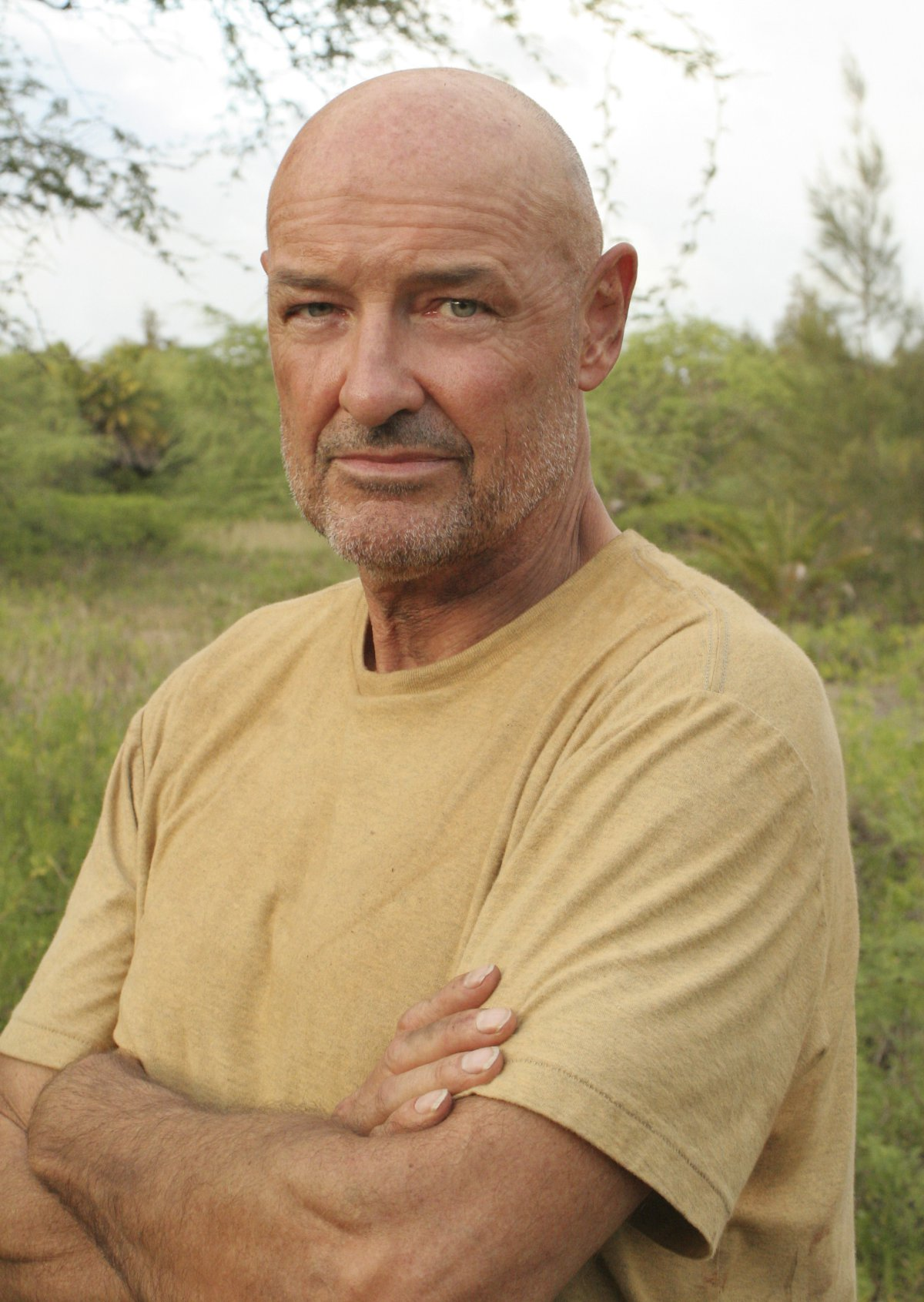 Terry O'Quinn – John Locke