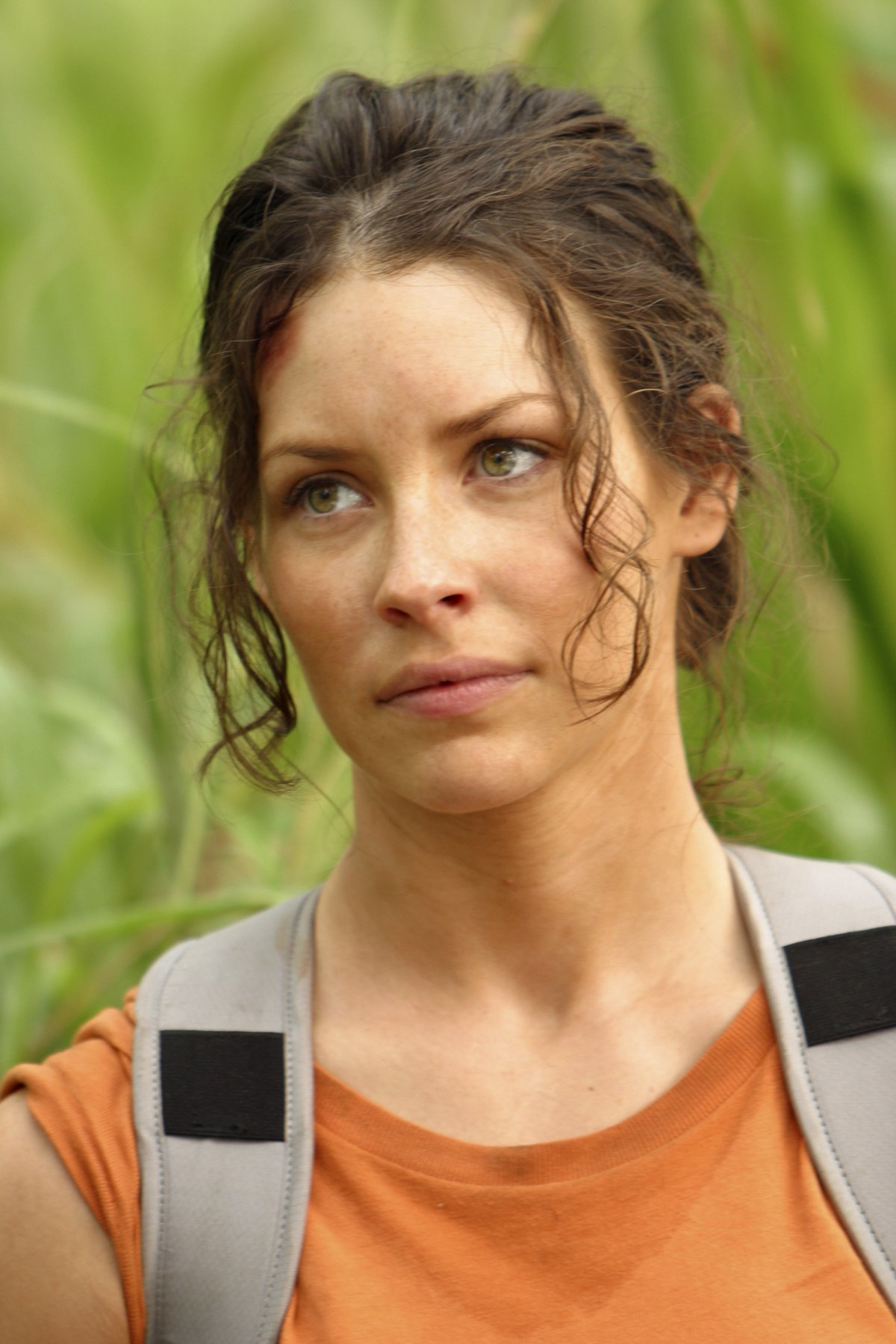 Evangeline Lilly – Kate Austen