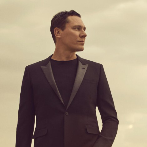 Tiësto estrena el vídeo de 'The Business', su nuevo single