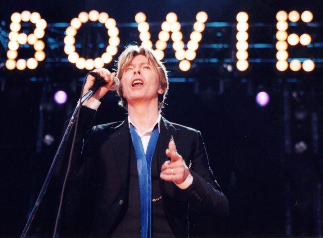 El día que David Bowie rechazó colaborar con Coldplay