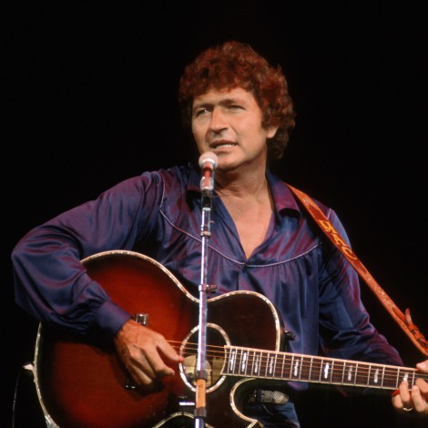Muere Mac Davis, músico y compositor de 'In the Ghetto' de Elvis Presley