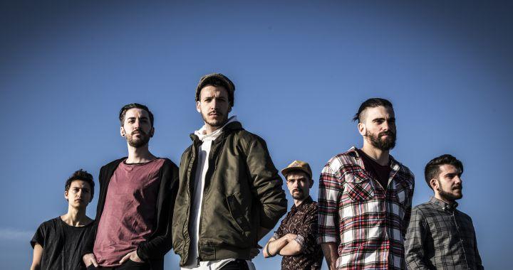 Els Porto Bello anuncien els primers detalls del nou disc 'La Llei Universal'