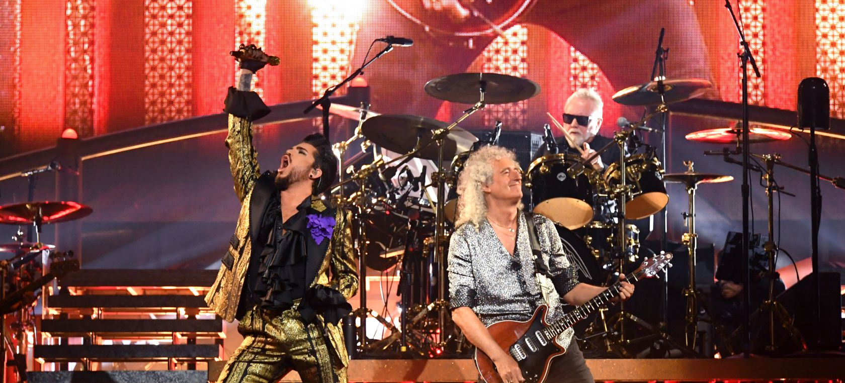 Queen publica su primer álbum en directo con Adam Lambert: 'Live around the world'