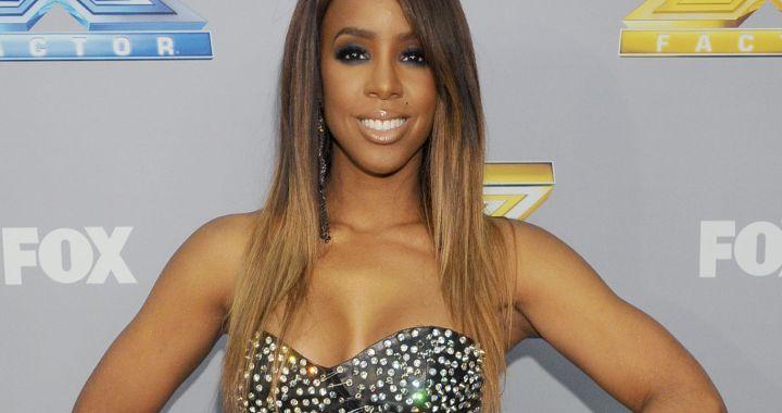 El embarazo de Kelly Rowland que ha puesto en llamas a Mariah Carey