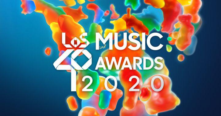 Nominados a LOS40 Music Awards 2020: ¡este jueves conoceremos a los candidatos!