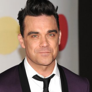 Rock DJ, la canción al 40% de Robbie Williams