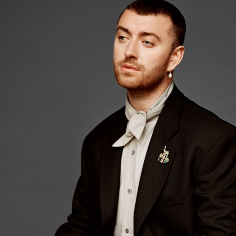"Entrevista a Sam Smith: ""Con 'To die for' sentía que estaba equivocado"""