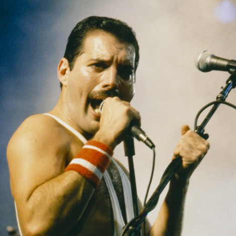 25 años de 'Made in heaven', el disco con el que Queen cumplió la última voluntad de Freddie Mercury