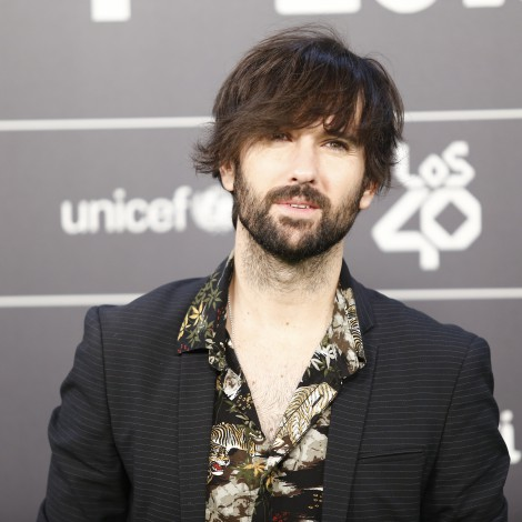 David Otero: Las claves de sus dos nominaciones a LOS40 Music Awards 2020