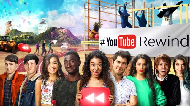 YouTube cancela su Rewind en 2020