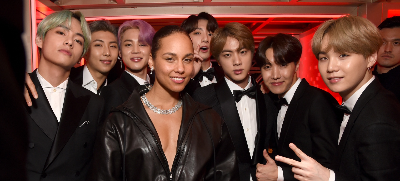 Alicia Keys versiona 'Life Goes On' de BTS y las redes aplauden su gesto