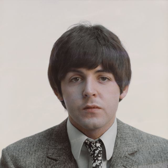 El disco secreto que Paul McCartney grabó en la Navidad de 1965