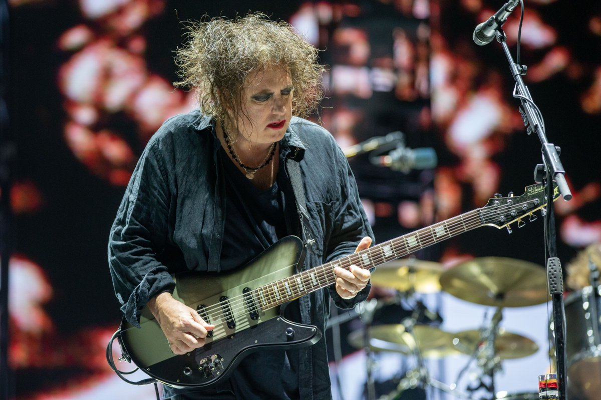 The Cure – Título por confirmar