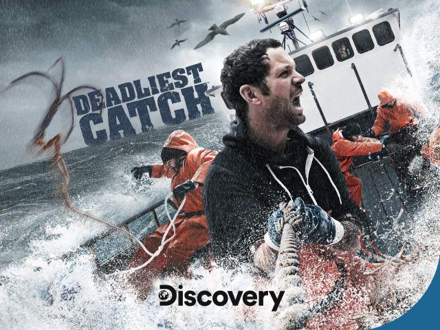 Muere Nick McGlashan, actor del reality 'Pesca Radical', a los 33 años |  Cine y Televisión | LOS40