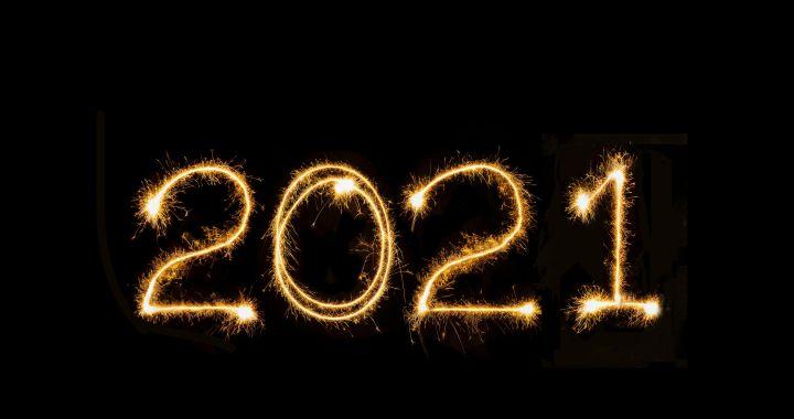 ¡Feliz Año Nuevo! 21 ideas para felicitar el Año Nuevo 2021 por WhatsApp con frases, imágenes o memes | Actualidad | LOS40