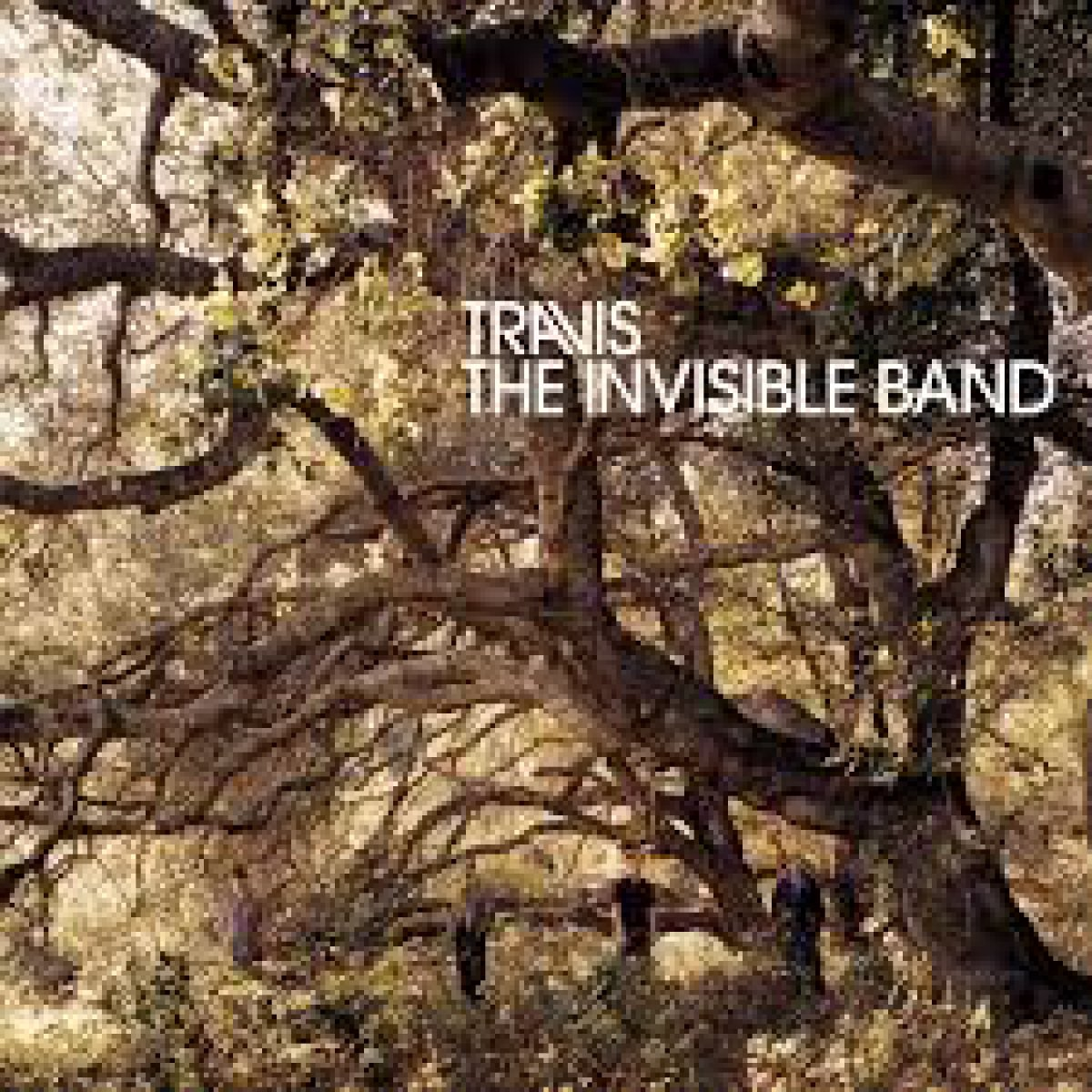 'The Invisible Band' - Travis
