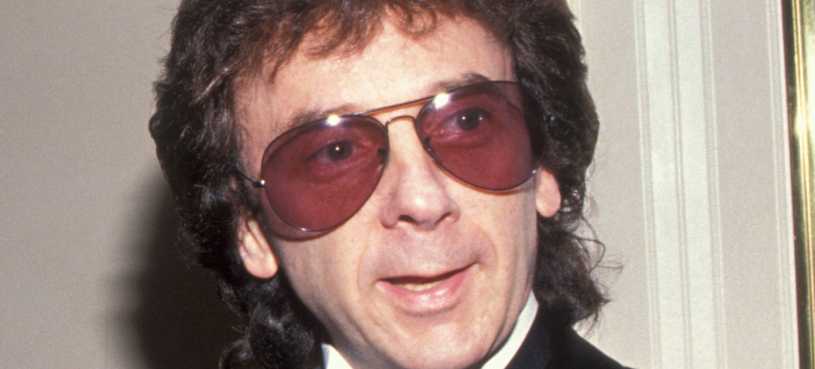 Phil lSpector