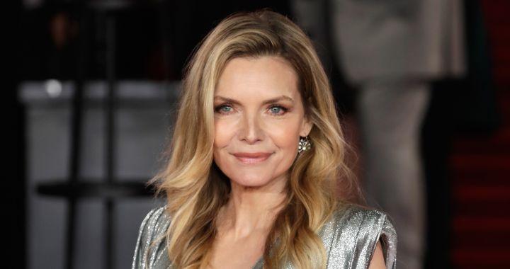 Michelle Pfeiffer se convertirá en Primera Dama de Estados Unidos gracias a Susanne Bier