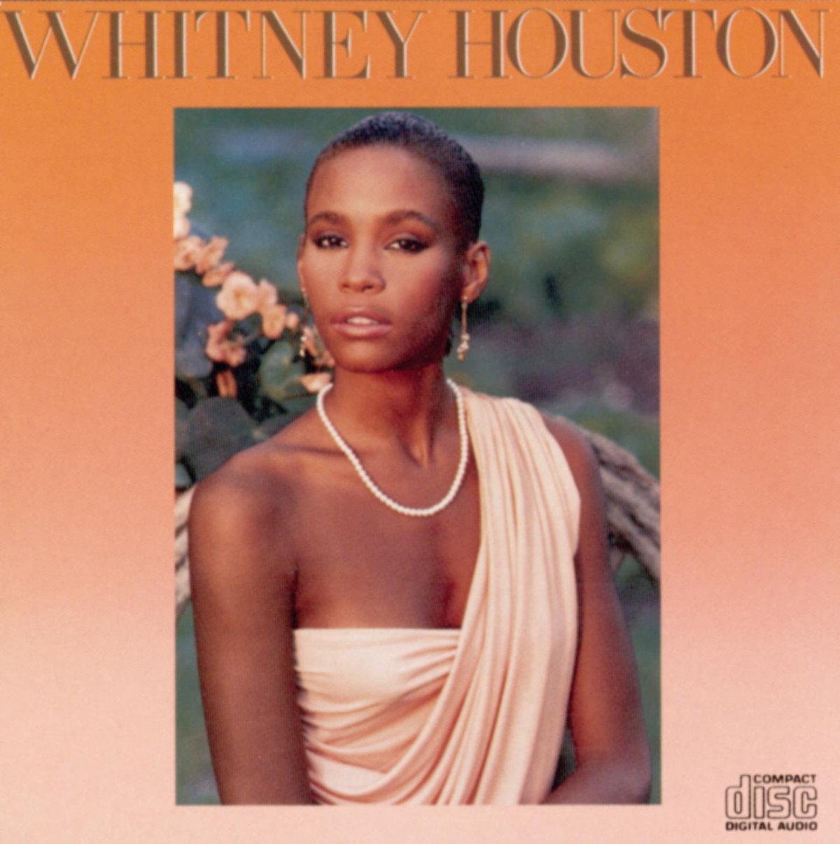 Whitney Houston – 'Whitney Houston' (14 de febrero de 1985)