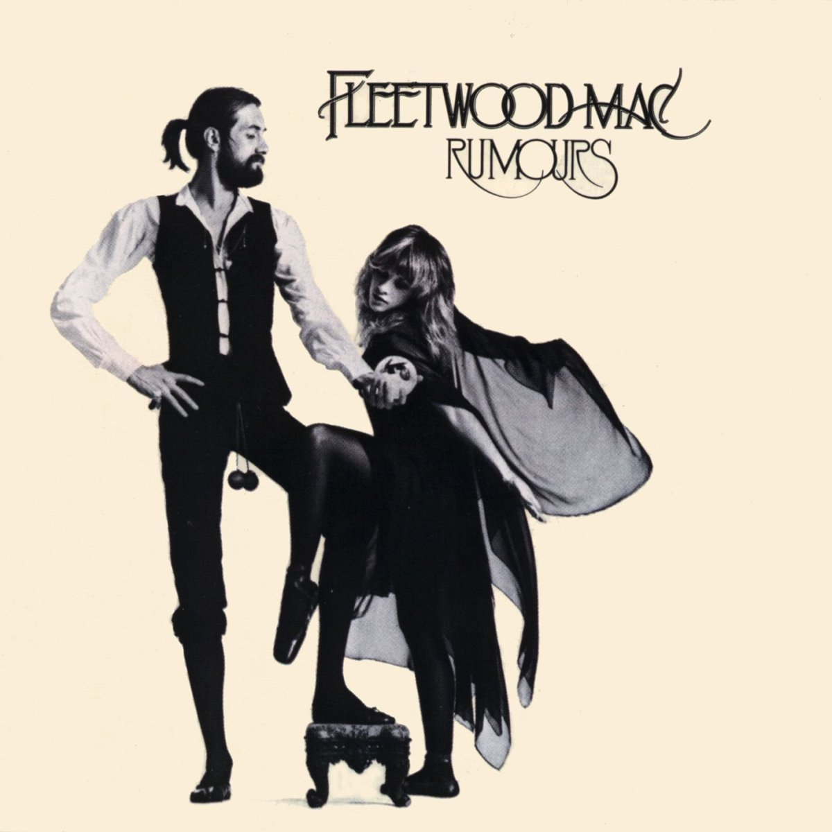 Fleetwood Mac – 'Rumors' (4 de febrero de 1977)