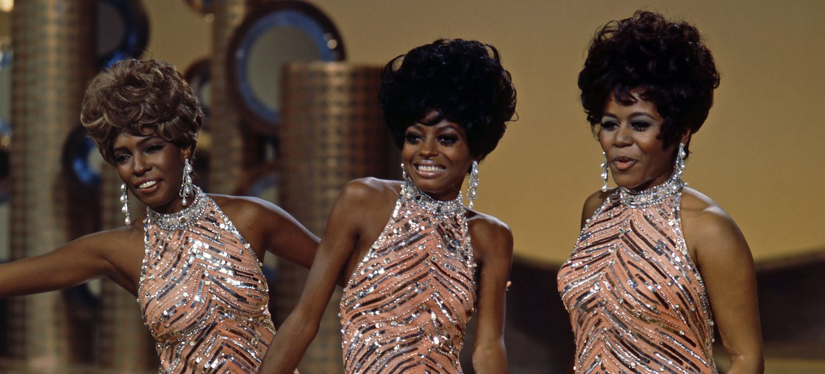 Muere Mary Wilson, cofundadora y vocalista de The Supremes