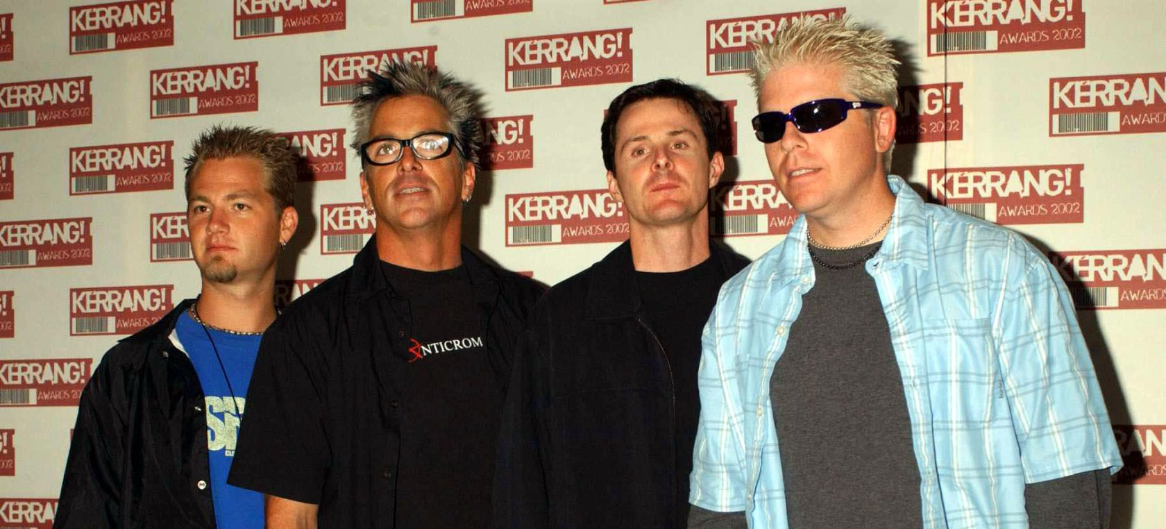 The Offspring anuncia que lanzará su primer disco en una década