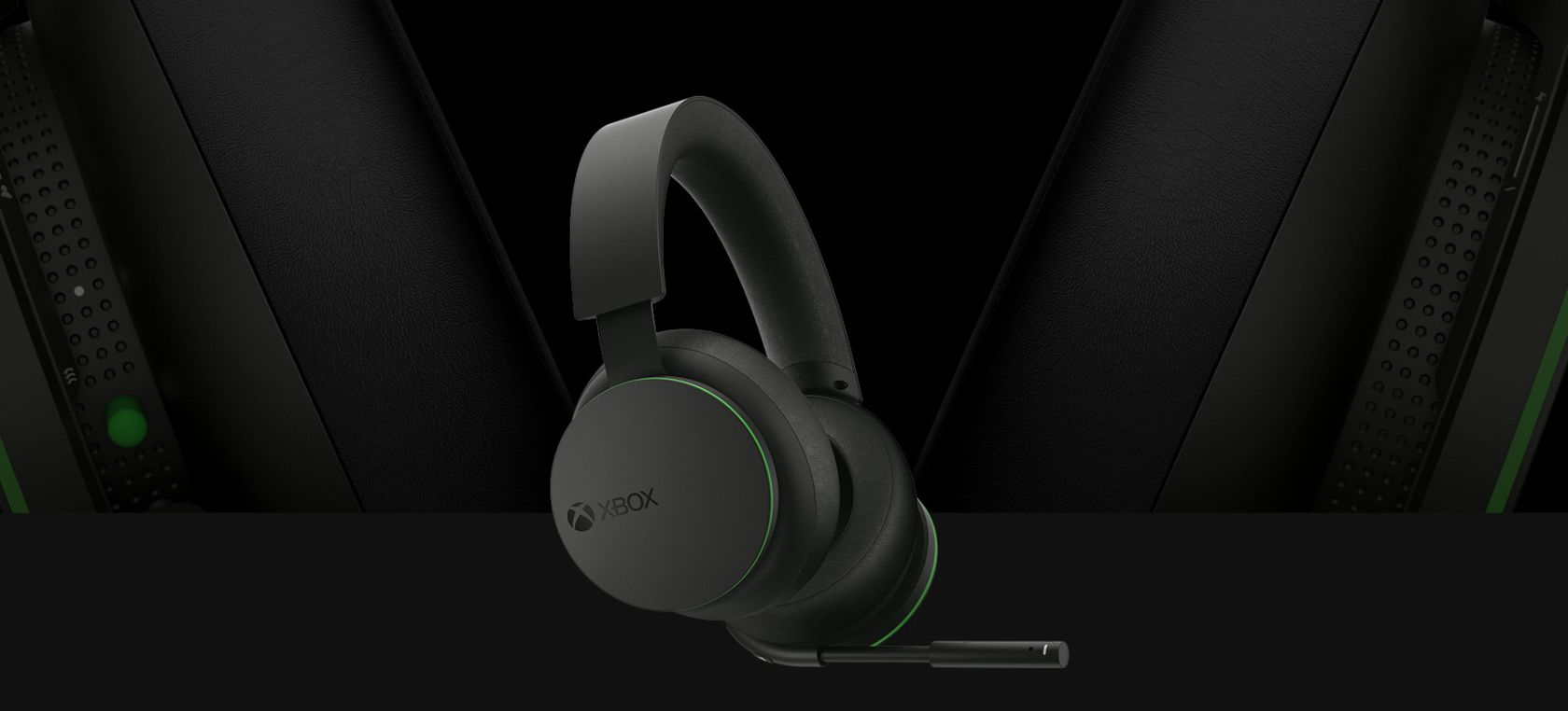 Xbox Wireless Headshet